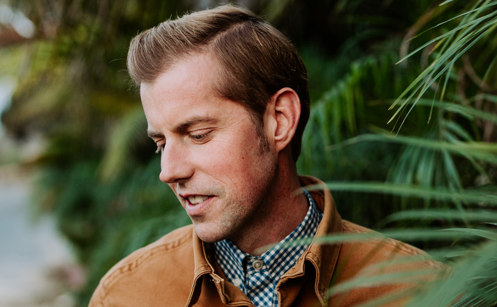 Andrew McMahon in the Wilderness at The Pageant