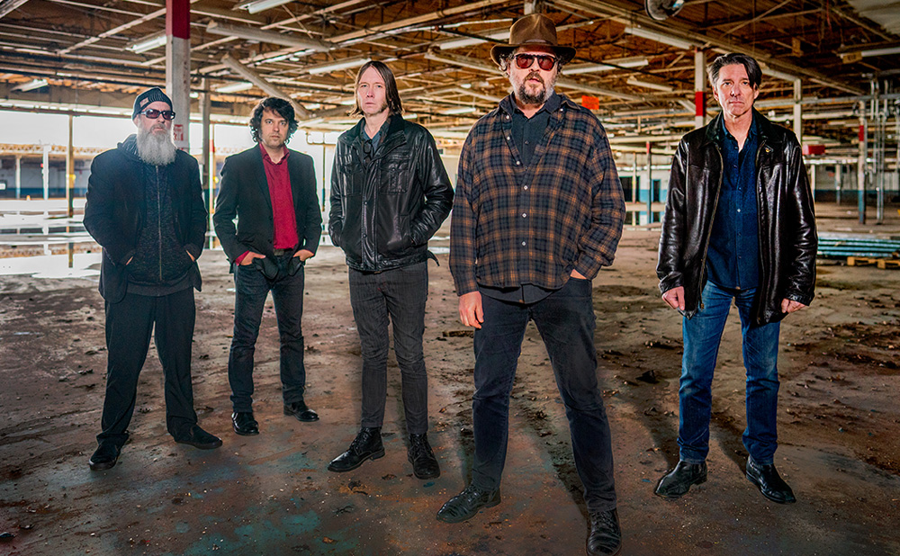 Drive-By Truckers at The Pageant