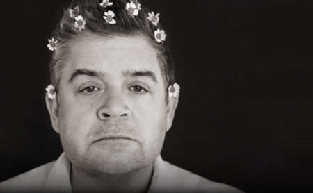 Patton Oswalt at The Pageant