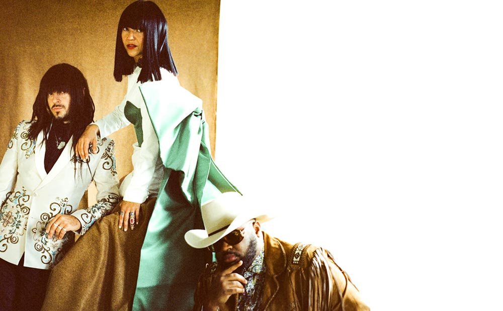 Khruangbin at The Pageant