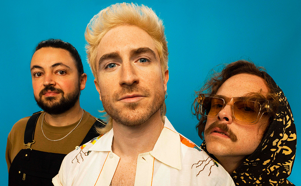 WALK THE MOON at The Pageant