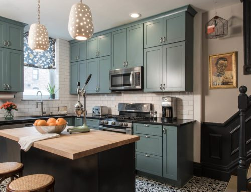 5 Things No One Tells You About a Kitchen Remodel
