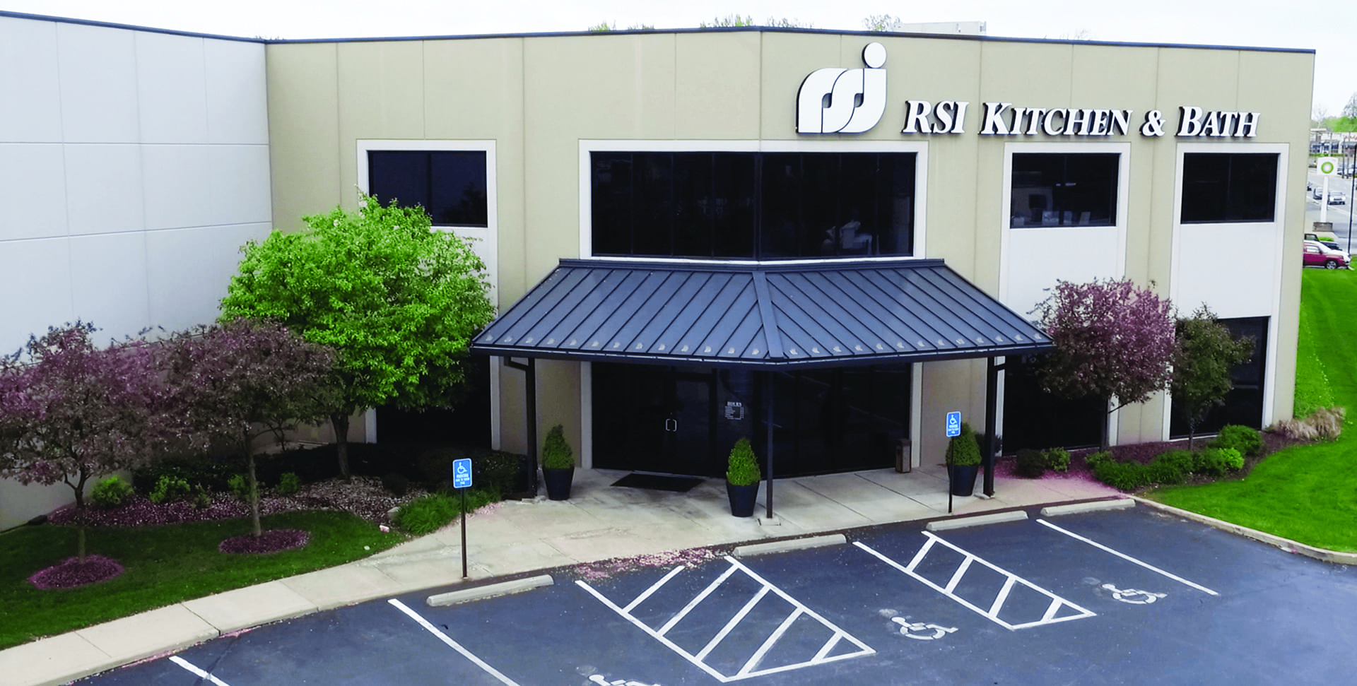 RSI Rockhill Location