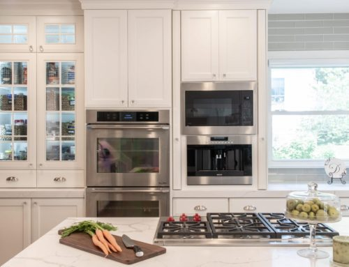 Kitchen Renovation Choices That Offer the Biggest ROI