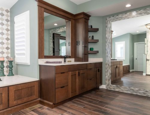 Wildwood Master Bathroom Renovation