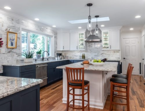 Kinsella Kitchen Renovation