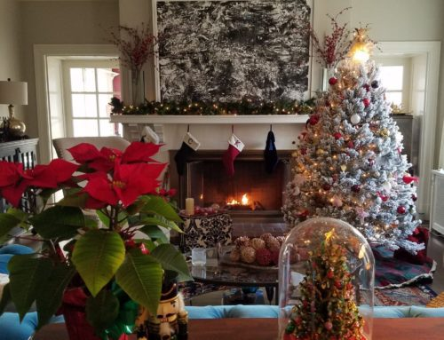 Our Favorite Holiday Decorating Ideas